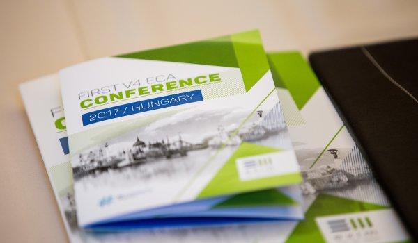 """Az EXIM első alkalommal szervezte meg a """"V4 Exporthitel és Hitelbiztosítás"""" konferenciát"""