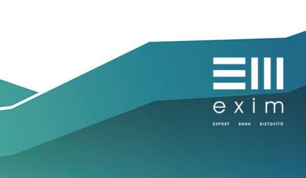 Pert nyert az EXIM