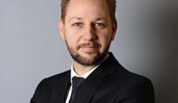 Jákli Gergely az EXIM új vezérigazgatója