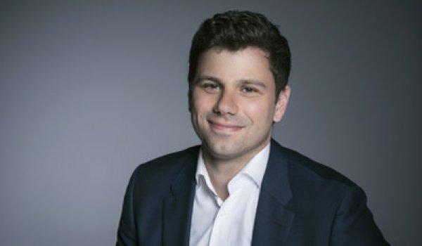 Loppert Dániel lett az EXIM új marketing és kommunikációs vezetője